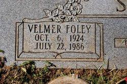 Velmer Foley Smith