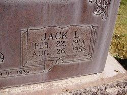 Jack Lloyd Critchfield