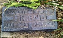 Reason H. Friend