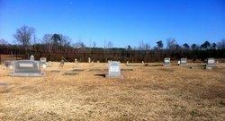 Henry M. Cone Cemetery