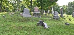 Le Raysville Cemetery