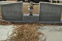 Walter Guy Hobbs