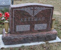 Viola C. <i>Miles</i> Arteman