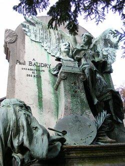 Paul Jacques Aim� Baudry