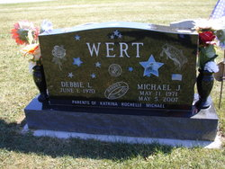 Sgt Michael James Wert