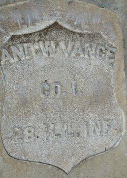 Andrew Vance