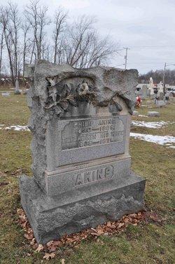 Mary Elizabeth <i>Koppell</i> Akins