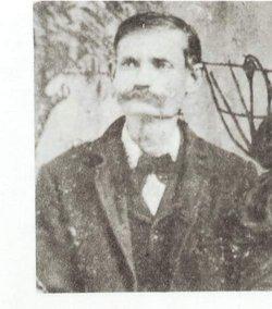 James Alexander McGrew