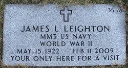 James L Leighton