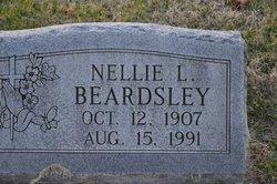 Nellie Lavonne <i>Martin</i> Beardsley