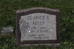 Clarice E. <i>Nann</i> Kelly