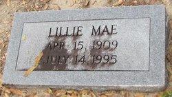 Lillie Mae Burkett