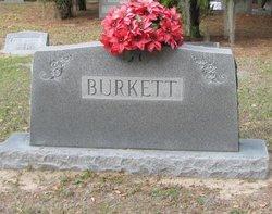 Burl Vaughn Burkett