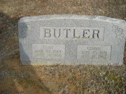 Henry Clint Butler