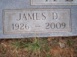 James D Adams