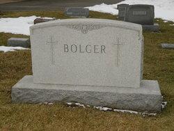 Mary Mercedes Bolger