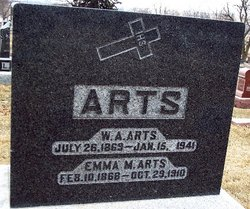 William Anthony Arts