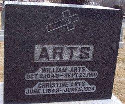 William Arts