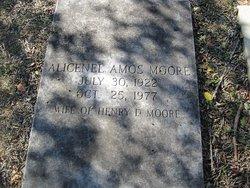 Alicenel <i>Amos</i> Moore