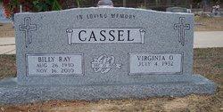 Billy Ray Cassel