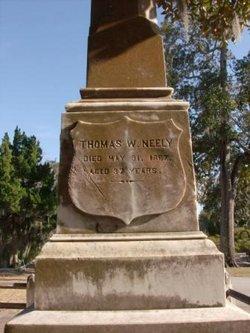 Thomas William Neely