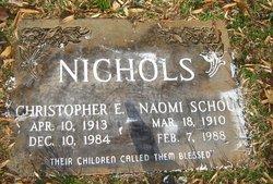 Christopher Ellis Nichols