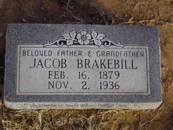 Jacob Lee Reed Jake Brakebill