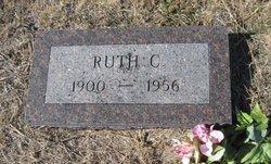 Ruth C. <i>Heywood</i> Boss