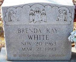 Brenda Kay White