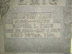 Martin Emig