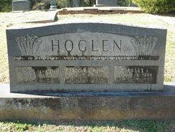 Bessie Agnes <i>Bates</i> Hoglen