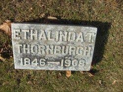 Ethalinda T. Thornburgh