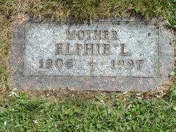 Elphie <i>Wuollet</i> Graton