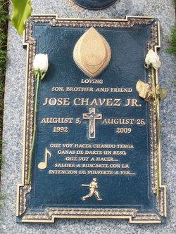 Jose Chavez, Jr