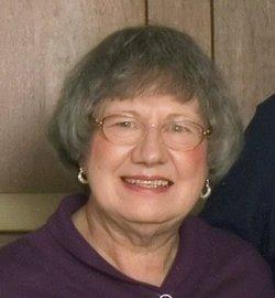 Ruth A. <i>Mahle</i> Lindsey