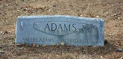 Archie Adams