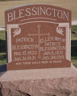 Ellen Blessington