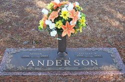 Lucille <i>Walton</i> Anderson