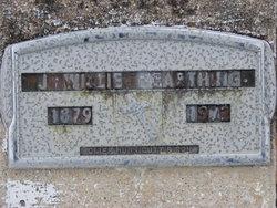 John W Farthing