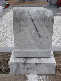Elmer Lamar Farthing