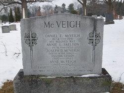 Joseph Daniel McVeigh