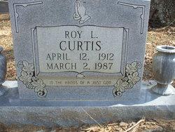 Roy L Curtis