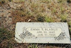 Emma Catherine <i>Proehl</i> Blahut