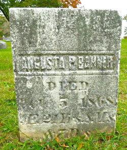 Augusta Bahner