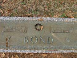 Ruth V. <i>Wilson</i> Bond