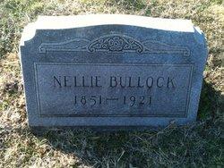 Nellie Bullock