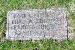 Charles W. Edridge