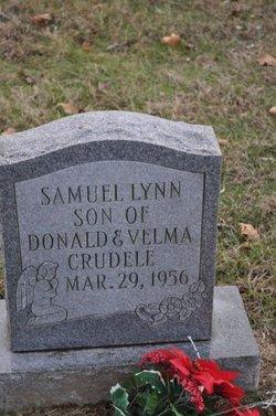 Samuel Lynn Crudele