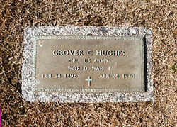 Grover C. Hughes