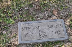 Stephanie E Brooks
